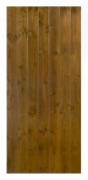 E-01 True Plank Knotty Alder